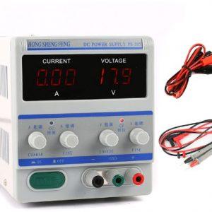 Лабораторный источник питания  MS3010D DC Power Supply