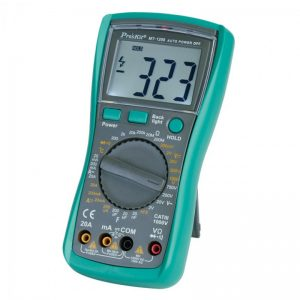 Тестер Digital Multimeter Pro'sKit